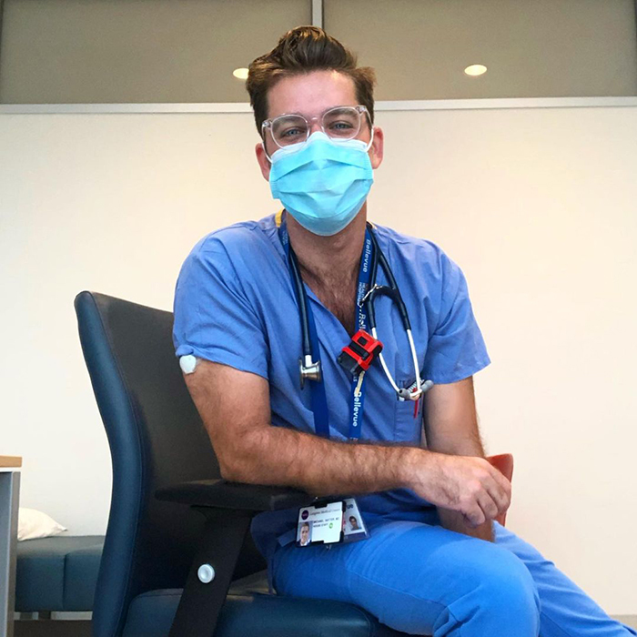 Dr. Mike Natter Profile Photo