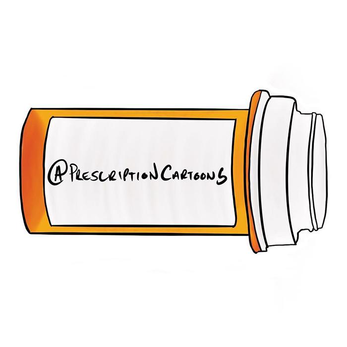 Prescription Cartoons Profile Photo