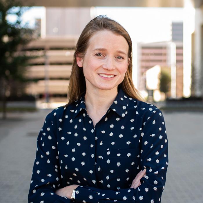 Dr. Grace Farris Profile Photo