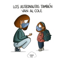 Astronotes also go to College