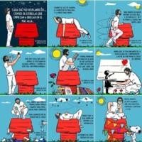 Snoopynurse más de 40 ilustraciones para expresar realidades y sentimientos personales y profesionales3