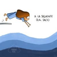 Next Wave, I'll Jump