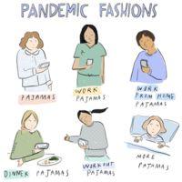 Pandemic Fashions